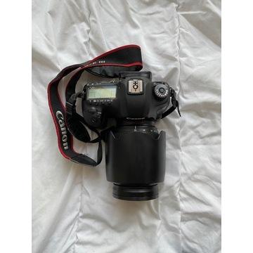 Aparat Canon EOS 5D MARK III Pełen komplet