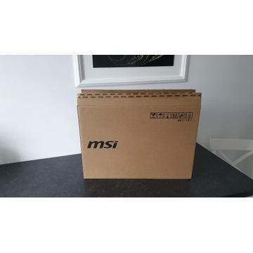 MSI GL73 9SC i5-9300H GTX1650 16GB RAM SSD+HDD