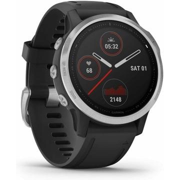 Garmin fenix 6S | GPS-Multisport-Smartwatch NOWY