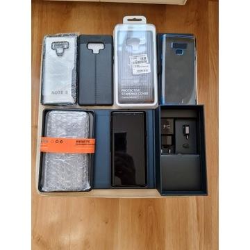 Samsung Note 9 N960F/DS