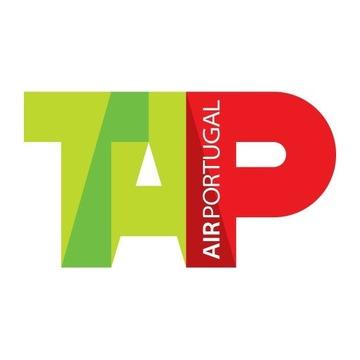 Voucher bilet lotniczy TAP Portugal