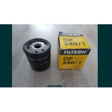 Filtr oleju Filtron OP 540/1