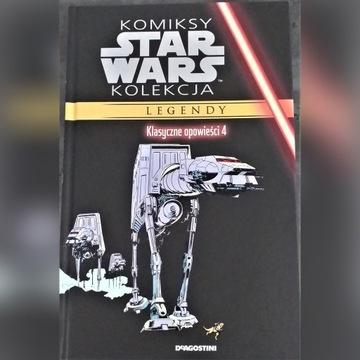 Star Wars Legendy: Klasyczne opowieści 4