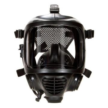 Maska pełnotwarzowa CM-6M / FULL FACE MASK CM-6M