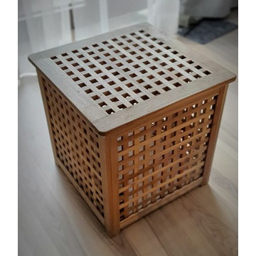 Skrzynia IKEA HOL, 50x50cm