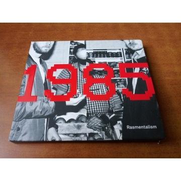 Rasmentalism 1985 1 wydanie