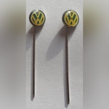 Znaczki metalowe VW - 1991 IAA
