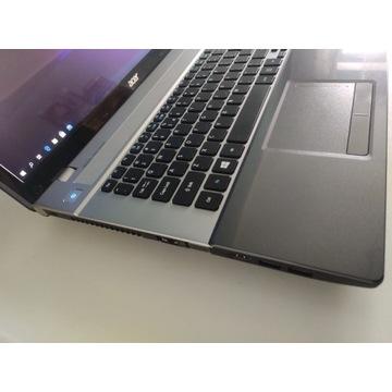 Laptop do Gier Acer i7-3612QM/6GB/500GB/GT630M