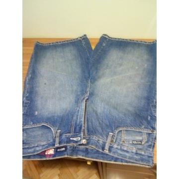 Spodnie krotkie