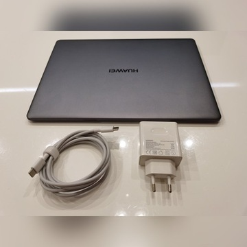 "Huawei MateBook X 13"" i7-7500U/8GB/512SSD/Win10"