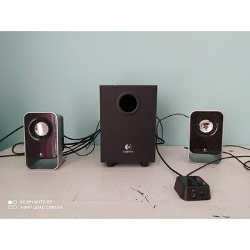 Głośniki LOGITECH LS21