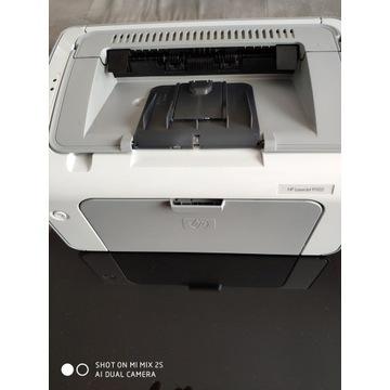 Drukarka HP model P1102