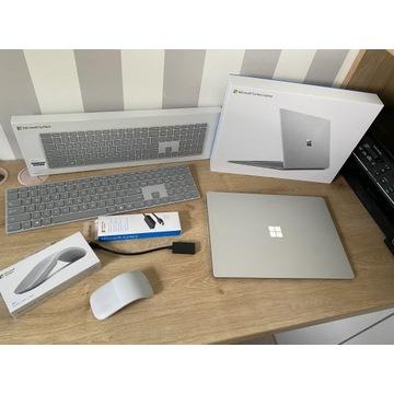 Laptop Microsoft Surface Model 1769