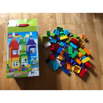 Lego Duplo 10854