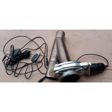 """Elektroniczna przepustnica wydechu 51mm (2"""")"""