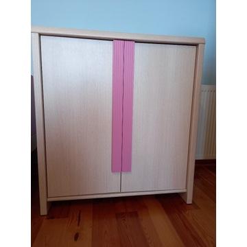 szafka/komoda do pokoju dziecięcego