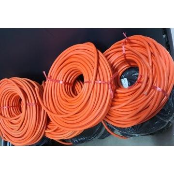 Kabel Przewód H05VV-F 3x2.5 mm 1000MB