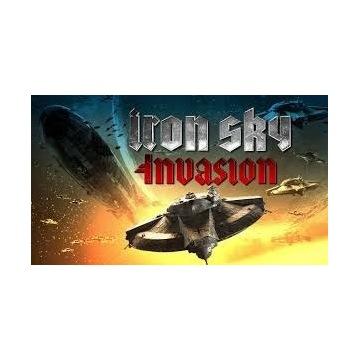 Iron Sky Invasion klucz do steama
