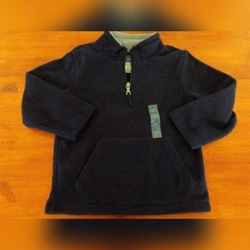Polar sweter na 4 lata,nowy z USA ciepły rozm 104