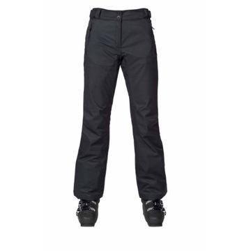 Czarne Spodnie narciarkie Rossignol rozmiar M!
