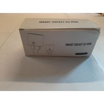 smart socket eu JH-G01E Gniazdko inteligentne WIFI