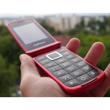 Telefon myPhone   FLIP 3