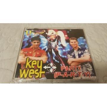 Key West - Party