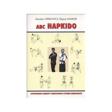 Sterkowicz Madejski ABC Hapkido