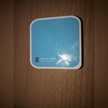 Router TP-LINK NANO TL-WR702N