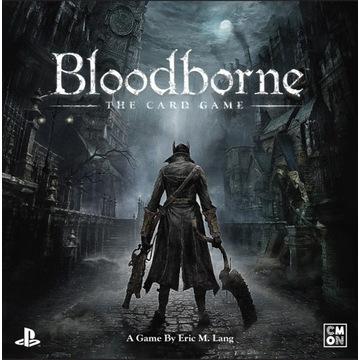 Gra planszowa Bloodborne