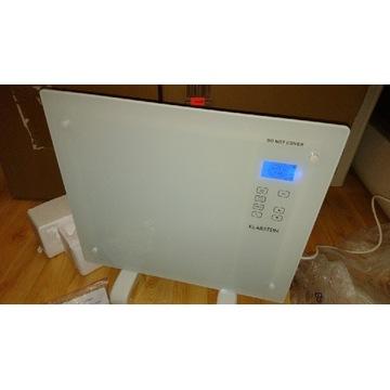 Grzejnik konwekcyjny 1000W Klarstein HT006GL