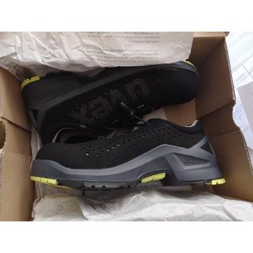 Nowe buty uvex 43 z Niemiec