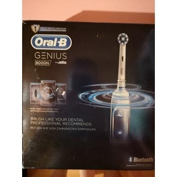 Oral b GENIUS 8000n