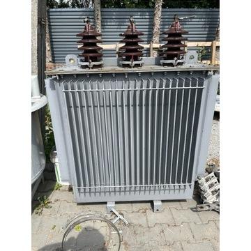 Transformator Olejowy 15/0,4 kV
