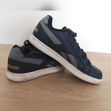 Buty sportowe chłopięce r. 36 Reebok