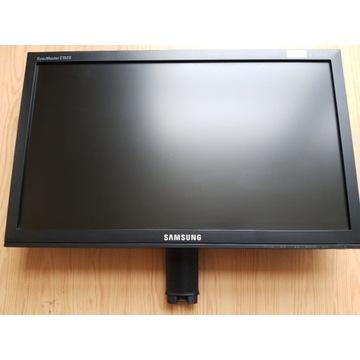 Samsung SyncMaster E1920 - stan bdb