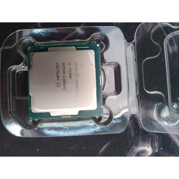 Procesor Intel Core i5 9400F
