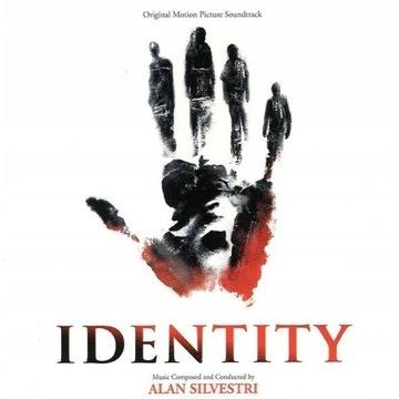 OST IDENTITY (Tożsamość) - Alan Silvestri