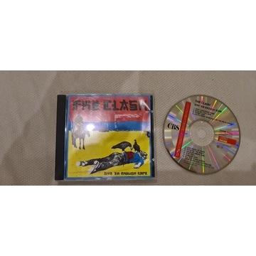 The Clash Give 'Em Enough Rope  CD Unikat