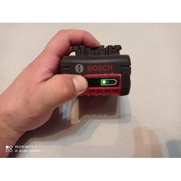 Akumulator Bosch 18V 5.0 Ah 2018