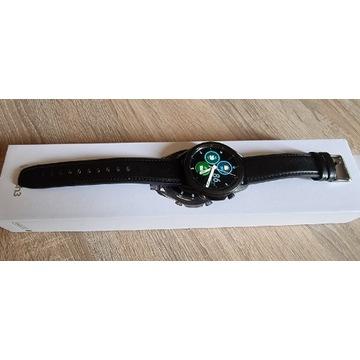 Samsung watch 3 LTE 45mm czarny