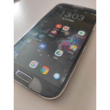 Samsung S4 oraz ZTE Blade oraz dodatki