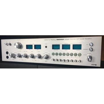 Radmor 5100, gramofon Unitra Daniel, Altus 140