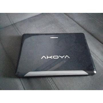 Laptop Akoya Medion E4212 uszkodzony