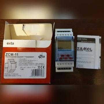 Programator czasowy ZCM-11