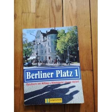 Berliner Platz 1, niemiecki na co dzień