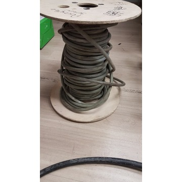 Przewód sterowniczy PVC – H05VV5-F 12x1,5mm2