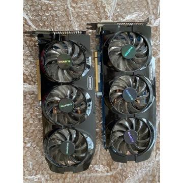 NVIDIA GeForce Gigabyte GTX660 Ti 3GB GDDR5