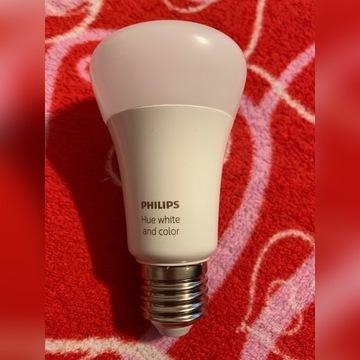Philips Hue White And Color LED e27