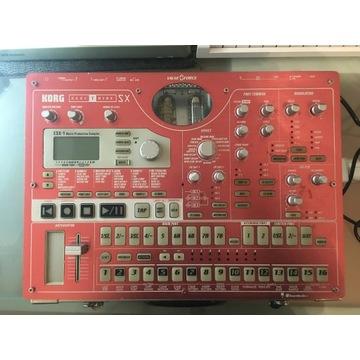 Korg Electribe ESX-1 w wersji SM.